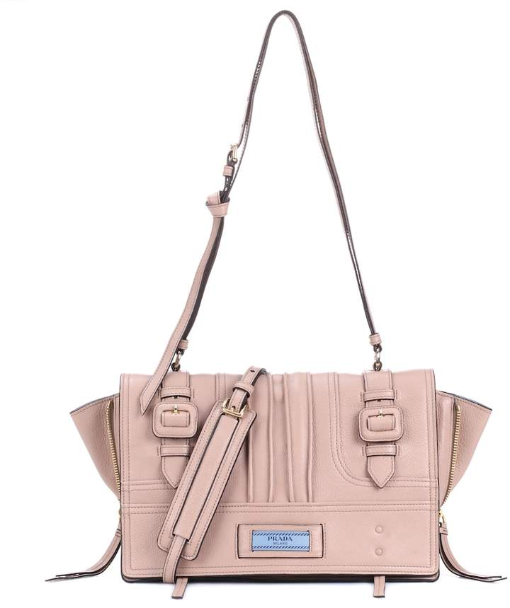 a2c890541f55 Prada Pink Handbags - ShopStyle