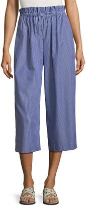 Camilla And Marc Ashworth Shirting Pant