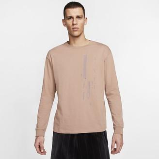 Nike Men's Long-Sleeve T-Shirt Jordan 23 Engineered