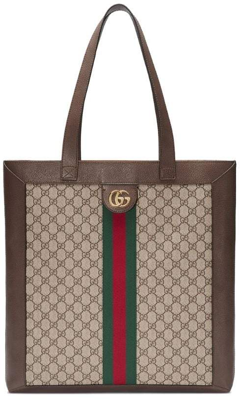 596960a06ed Gucci Men s Totes - ShopStyle