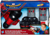 Hasbro Marvel Spider-Man: Homecoming Rapid Reload Blaster