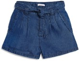 Ella Moss Girls' Chambray Shorts