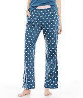 Sleep Sense Hearts & Stripes Sleep Pants