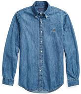 Polo Ralph Lauren Denim Sport Shirt