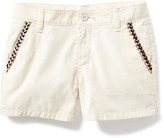 Old Navy Chino Shorts for Girls