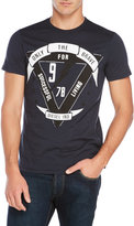 Diesel Only The Brave Tee