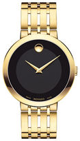 Movado Esperanza Stainless Steel Bracelet Watch