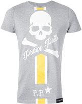Philipp Plein Connect T-shirt - men - Cotton - L