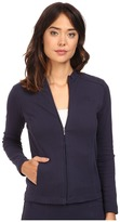 Lauren Ralph Lauren Lounge Zip Jacket