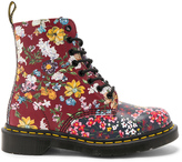 Dr. Martens Pascal FC 8 Eye Booties