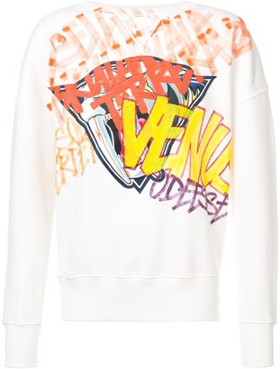 Faith Connexion Venice sweatshirt