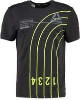Reebok Sports Shirt Coal