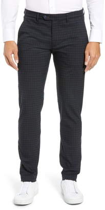 Ted Baker Portula Slim Fit Check Suit Separate Trousers
