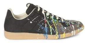 Maison Margiela Painter Low Replica Sneakers