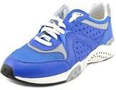 Ash Hendrix Ter Women Round Toe Leather Tennis Shoe.