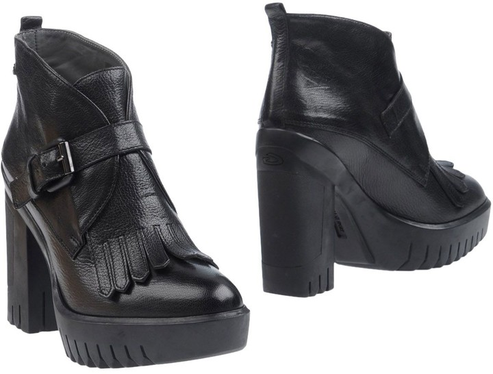 Guardiani Sport Ankle boots - Item 11232657