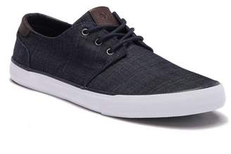 Andrew Marc Briggs Low Top Sneaker