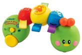 Vtech Roll & Sing Caterpillar