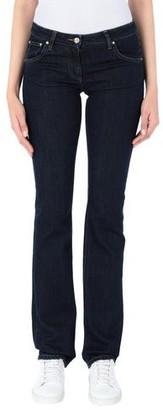 Roberto Cavalli Denim trousers