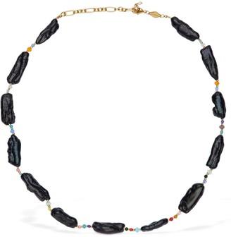 Anni Lu Rock & Sea Necklace