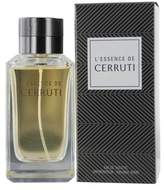 Nino Cerruti Lessence De Cerruti By For Men.