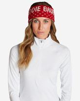 Eddie Bauer Women's Slope Side Fleece-Lined Headband