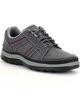 Rockport Men's Get Your Kicks Mudguard Blucher Sneakers