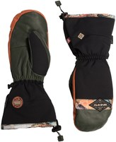Dakine Team Rover Gore-Tex® Mittens - Waterproof, Insulated (For Men)