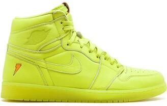 Jordan air 1 retro hi sneakers