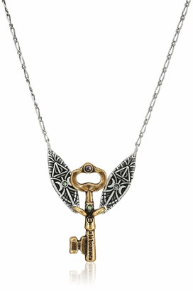 Alex and Ani Women's Harry Potter Alohomora 20 inch Necklace