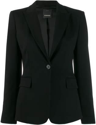 Pinko single-breasted blazer