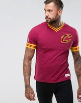 Mitchell & Ness NBA Cleveland Cavaliers Vintage T-Shirt