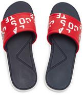 Lacoste L.30 Slide 117 2 Slide Sandals Red