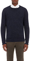 Barneys New York MEN'S ALPACA-BLEND SWEATER