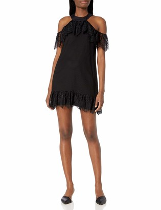 Ella Moss Women's Nikki Cold Shoulder Dress