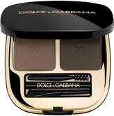Dolce & Gabbana Make-up Emotion Eyes Brow Powder Duo - Blonde, Brown