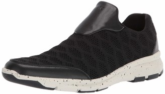 Kenneth Cole Reaction Men's Gavyn Slip On Jgr Sneaker