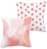 Urban Road Peaches & Cream Cushion
