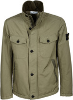Stone Island Flap Pockets Jacket