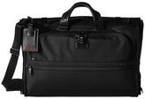 Tumi Alpha 2 - Tri-Fold Carry-On Garment Bag Carry on Luggage