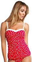 Seafolly Spot On C/D Cup Tankini Separate