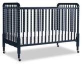 DaVinci Jenny Lind 3-in-1 Convertible Crib in Navy