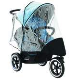 Phil & Teds Phil & Ted's Stormy Weather Cover for Double Navigator Stroller