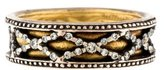 Gurhan Woven Diamond Band