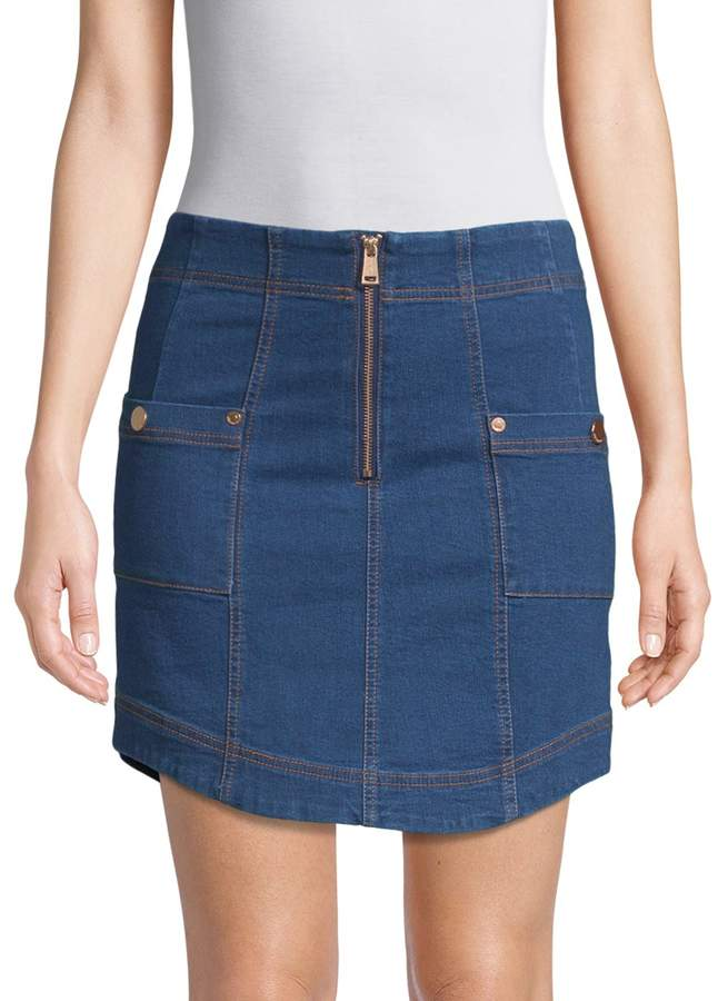 Alice McCall Women's Thinking About You Mini Skirt