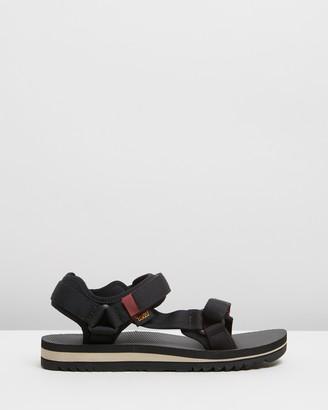 Teva Womens Universal Trail Sandals