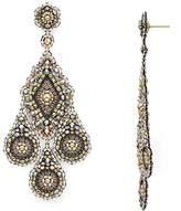 Miguel Ases Beaded Earrings