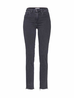 Tommy Hilfiger Women's RIVERPOINT CIGARETTE HW A NURA Straight Jeans