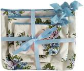 Jessie Steele Jessie Steel 3Pc Vintage Floral Cosmetic Bag Set