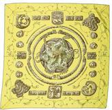 Hermes Ors Nomades Silk Scarf
